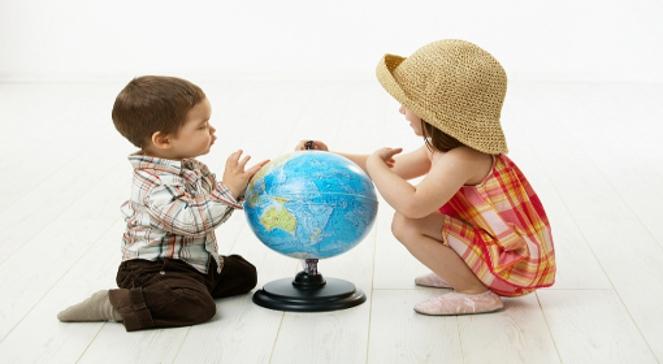Pamiętajcie, że Wasze dziecko wybierając się w podróż też musi ...